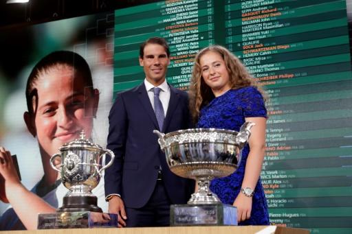 Roland-Garros: Nadal pourrait croiser Gasquet au 3e tour