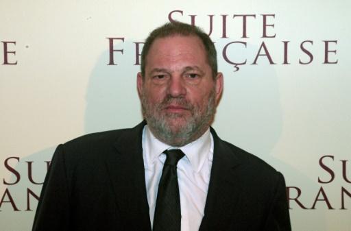 L'affaire Weinstein en cinq dates-clés