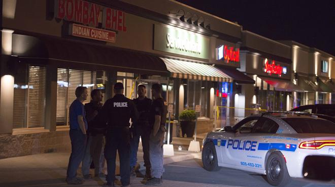 Canada: une explosion dans un restaurant de la banlieue de Toronto fait 15 blessés