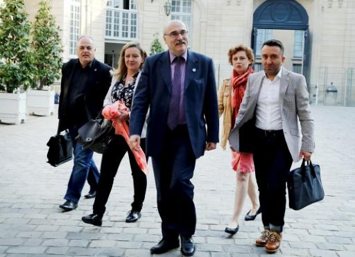 SNCF: l'Etat reprendra 35 milliards d'euros de dette, dont 25 milliards en 2020, selon l'Unsa