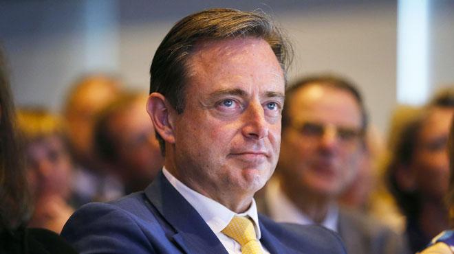 Bart De Wever choque en parlant de la mort de la petite Mawda: