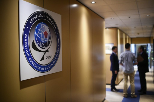 Les ex-agents français accusés de trahison soupçonnés d'avoir travaillé pour la Chine