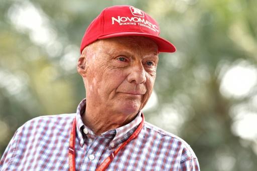 GP de Monaco: Lauda (Mercedes) veut rapidement