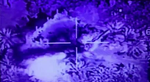 L'Irak mène de nouvelles frappes aériennes en Syrie