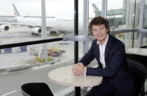 Les chefs étoilés débarquent à l'aéroport de Roissy