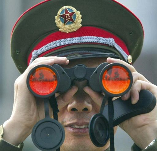 Espionnage : les services de Pékin à l'école de Sun Tzu