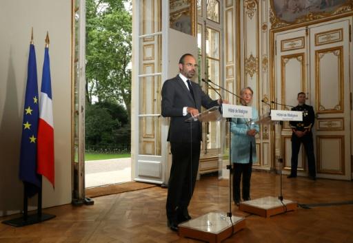 SNCF: l'Etat reprendra 35 milliards de dette