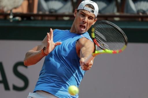 Roland-Garros: Rafael Nadal, la