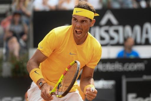 Roland-Garros: de 2005 à 2018, comment Nadal a musclé son jeu