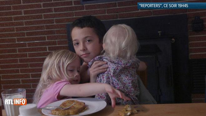 Aux États-Unis des parents se débarassent de leurs enfants adoptés: