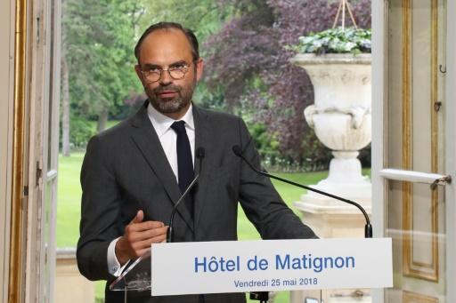 SNCF: l'Etat reprend 35 milliards de dette, les syndicats restent mobilisés