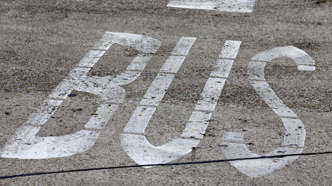 Verviers: une personne décède, percutée par un bus