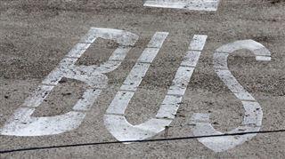 Verviers- une personne décède, percutée par un bus