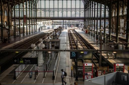 SNCF: la grève n'est pas justifiée pour la majorité des personnes interrogées