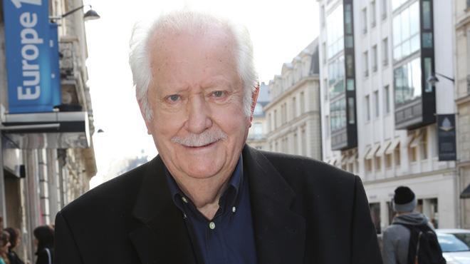 Pierre Bellemare s'est éteint à 88 ans: