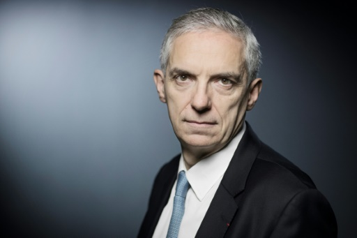 Election au Medef: la fédération de la métallurgie vote Alexandre Saubot