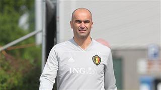 Roberto Martinez pourrait finalement quitter les Diables Rouges pour l'Angleterre 5