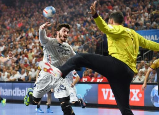 Hand: un départ en apothéose pour Ludovic Fabregas
