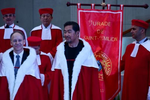 Vin: le Saint-Emilion enfile ses toges pour charmer la Chine