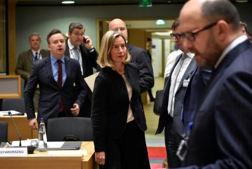 UE: appels à la formation d'un gouvernement stable et pro-européen en Italie