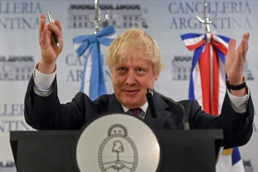 Brexit: le Royaume-Uni doit