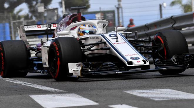 F1 - Sauber a son nouveau directeur technique