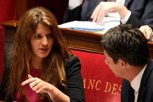 Promotion du livre de Marlène Schiappa: Anticor saisit la Cnil