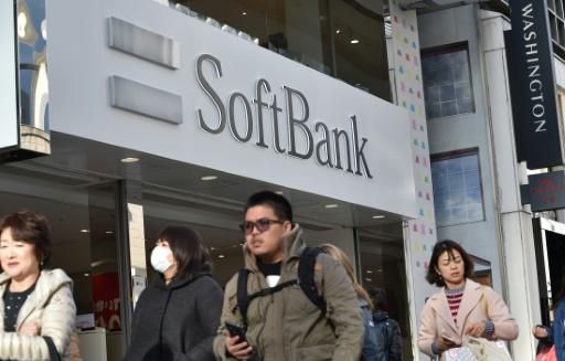Swiss Re et Softbank abandonnent leur projet de prise de participation