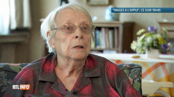 Des plombiers auraient escroqué Francine, 95 ans: elle a payé 8X le prix normal de l'intervention