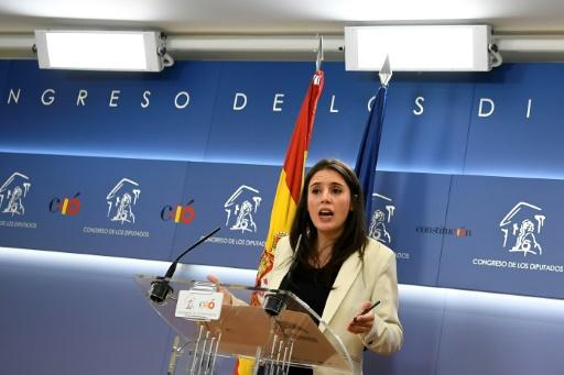 Espagne: les dirigeants de Podemos se félicitent du soutien des militants après la polémique sur leur villa