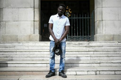 Mamoudou Gassama: les associations dénoncent