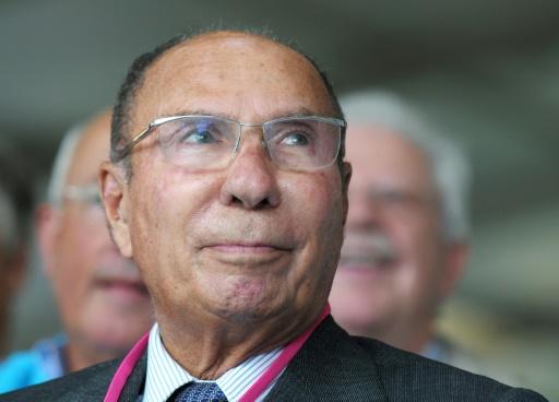 Serge Dassault, une longue carrière rattrapée par les affaires judiciaires