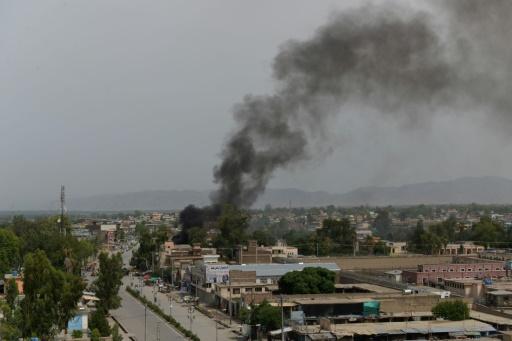 Afghanistan: 9 proches du président du Sénat tués dans une opération militaire