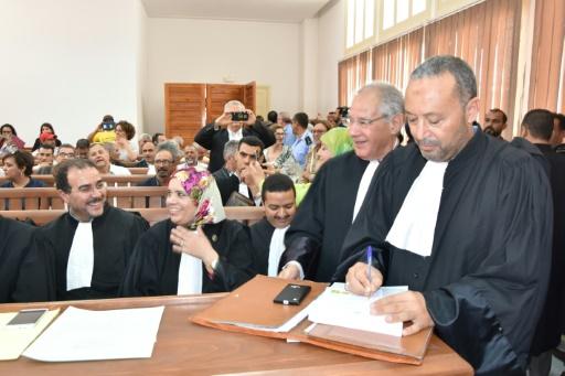 La justice spécialisée tunisienne se penche sur les crimes de Ben Ali
