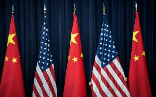 Malgré la trêve, Washington prépare toujours des sanctions contre la Chine