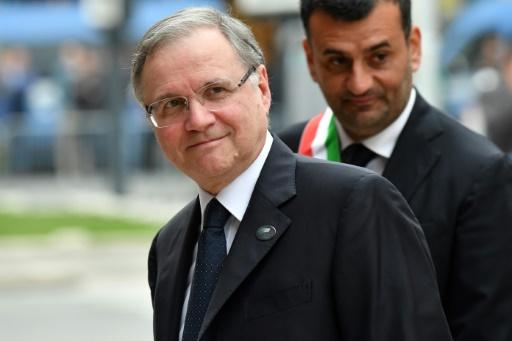 Italie: le secteur bancaire appelle au calme