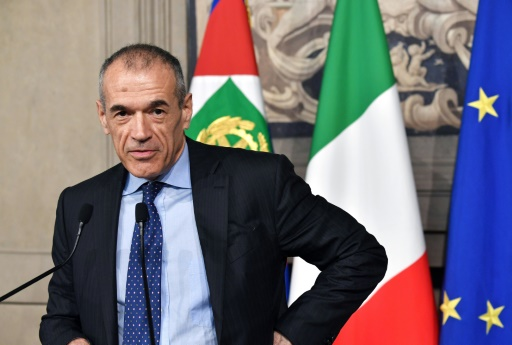 La politique italienne ravive le spectre de la crise de la dette