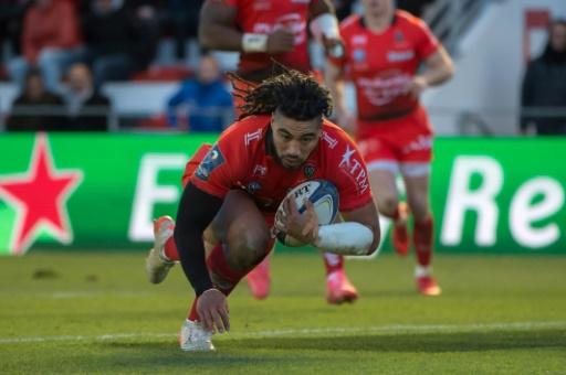 Top 14: Nonu quitte Toulon et met sa carrière en suspens