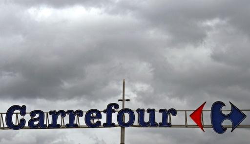 Foot-Cyclisme: Carrefour ne parrainera plus les Bleus et le Tour de France en 2019