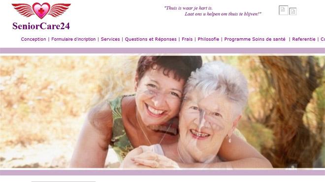Grosse fraude de la société Seniorcare24 qui soigne des personnes âgées à domicile: elle passait par la Bulgarie