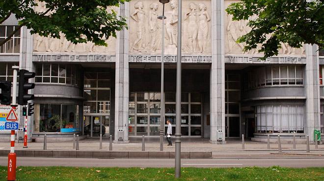 Attaque à Liège: le bon réflexe d'un éducateur lorsque le tueur est entré dans l'école