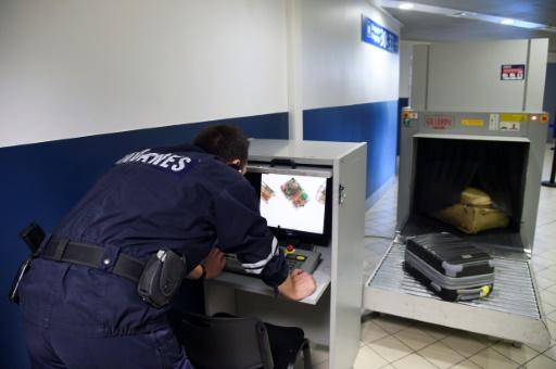 A Roissy, les étourdis peuvent désormais se faire expédier les objets confisqués