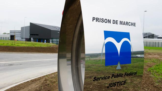 Le père du tueur de Liège avait été le chercher à la prison: