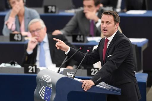 Taxation du numérique: le Luxembourg contre la proposition