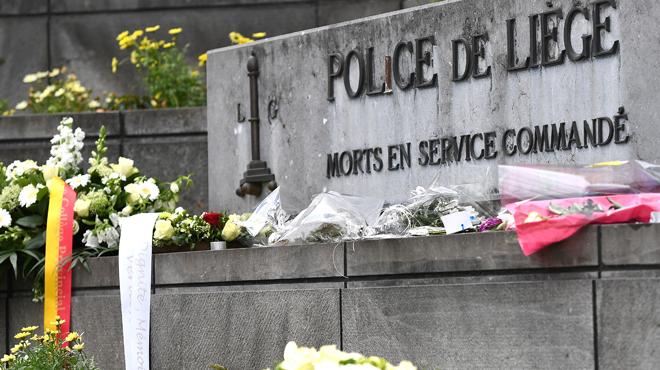 L'organisation terroriste Etat islamique revendique la tuerie de Liège