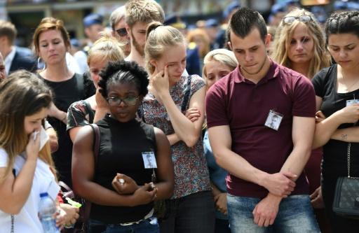 La Belgique pleure les victimes de l'attaque revendiquée par l'EI — Liège