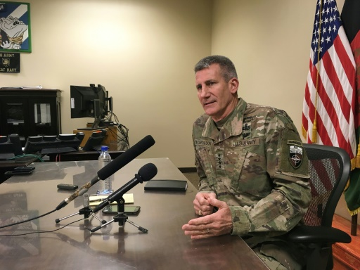 Afghanistan: les talibans négocient en secret un cessez-le-feu