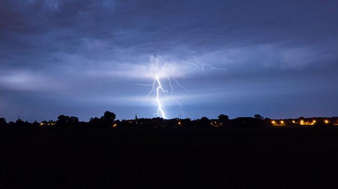 Prévisions météo: c'est déjà le retour des orages et des