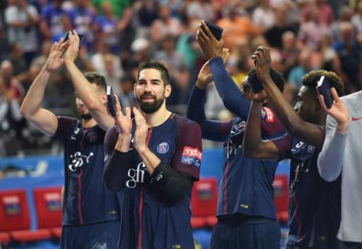 Hand: Paris en position idéale pour conserver son titre de champion de France