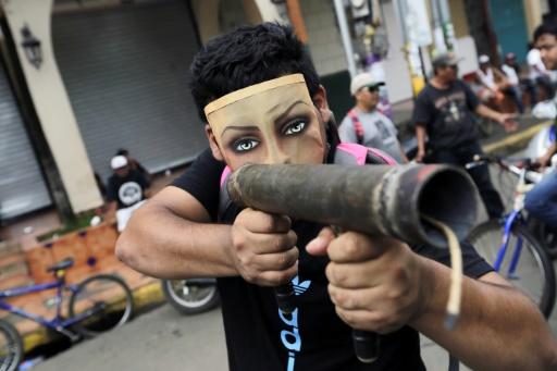 Au Nicaragua, le président Ortega lâché par les milieux d'affaires
